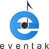 Eventak | Live Music Events Logo